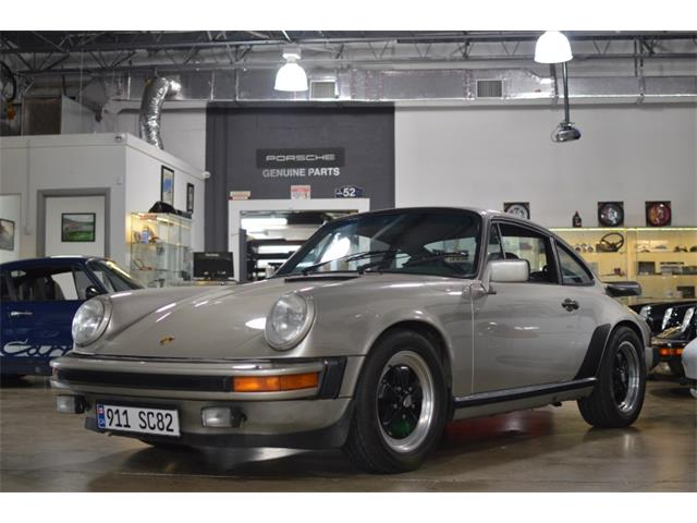 Picture of '82 911 - QX6T