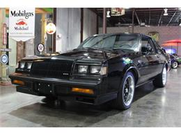 Picture of '87 Grand National - QX6Z