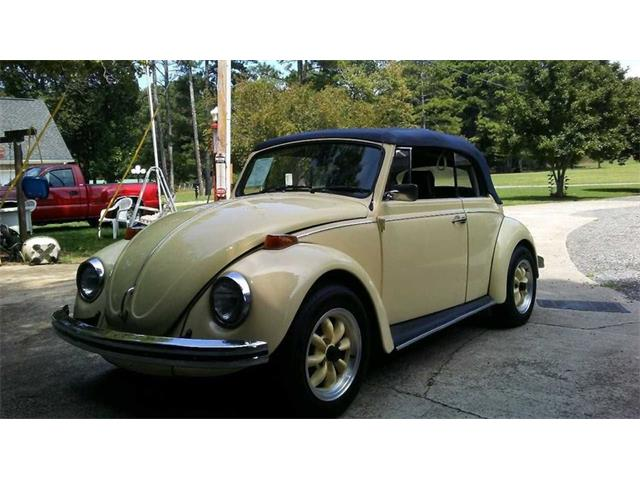 1970 Volkswagen Beetle for Sale on ClassicCars com on