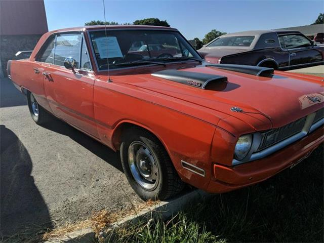 Picture of '70 Dart - QX7A