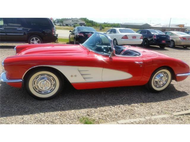 Picture of '59 Corvette - QX7C