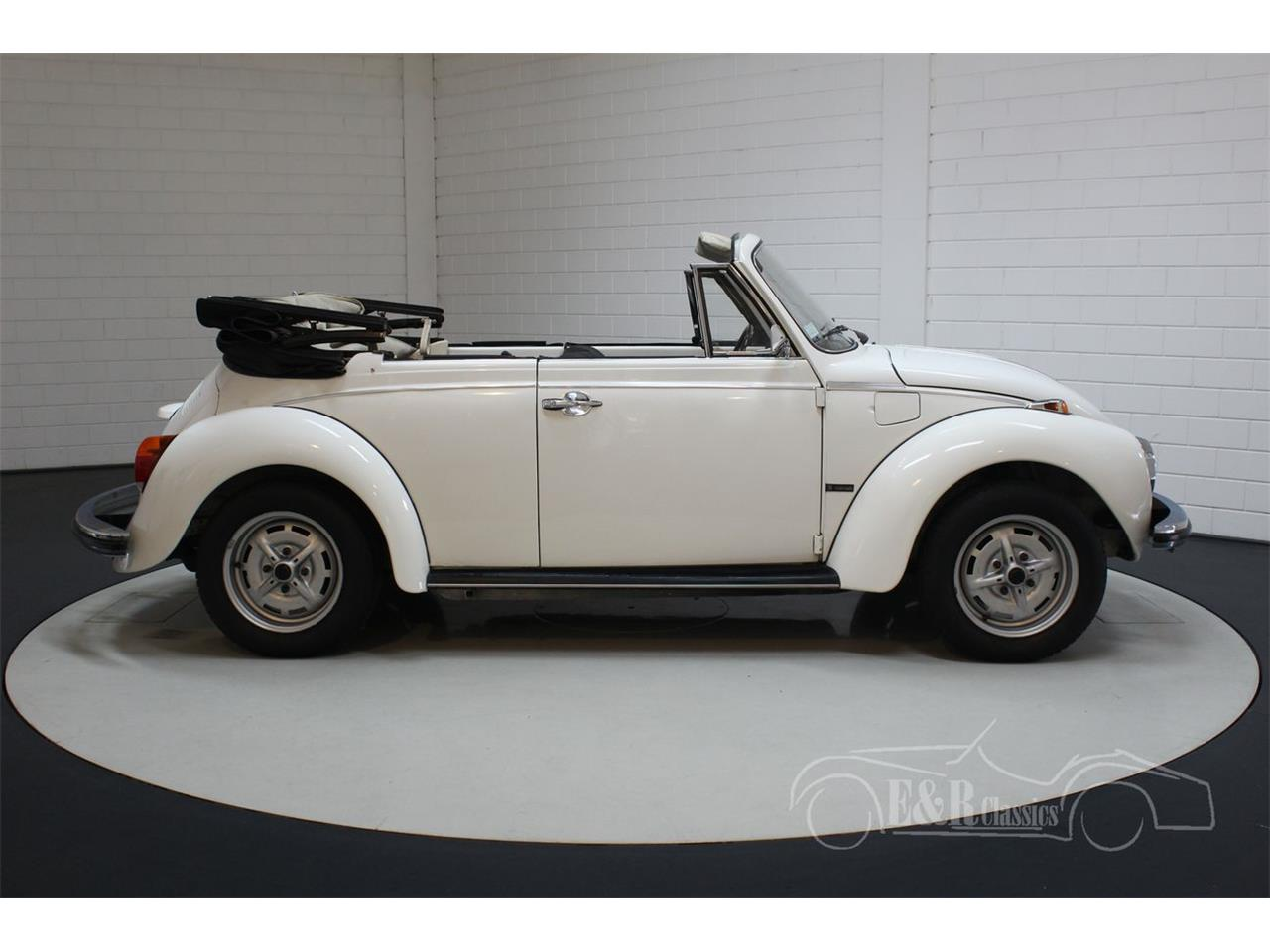 Large Picture of '74 Beetle - QX7S