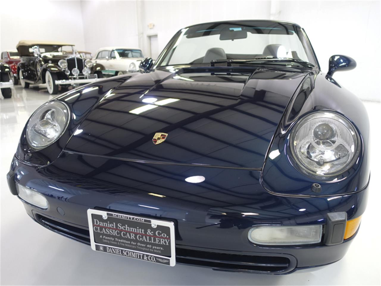 Large Picture of '97 911 Carrera - QX7Z