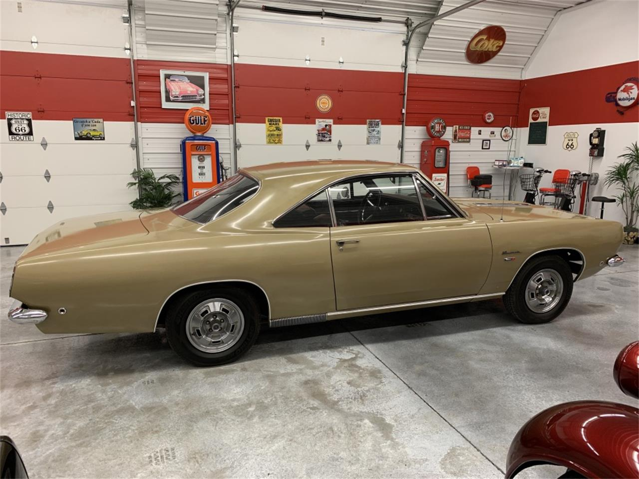 Large Picture of '68 Barracuda - QX91