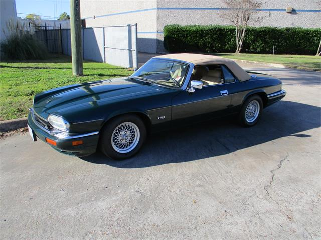 Picture of '94 XJS - QX93