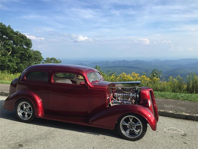 Picture of Classic '36 Chevrolet Deluxe located in Vale North Carolina Offered by  - QX97