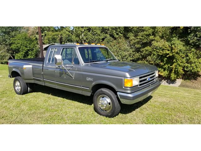 Picture of '91 F350 - QX9B