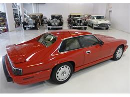 Picture of '93 XJR-S - QX9P