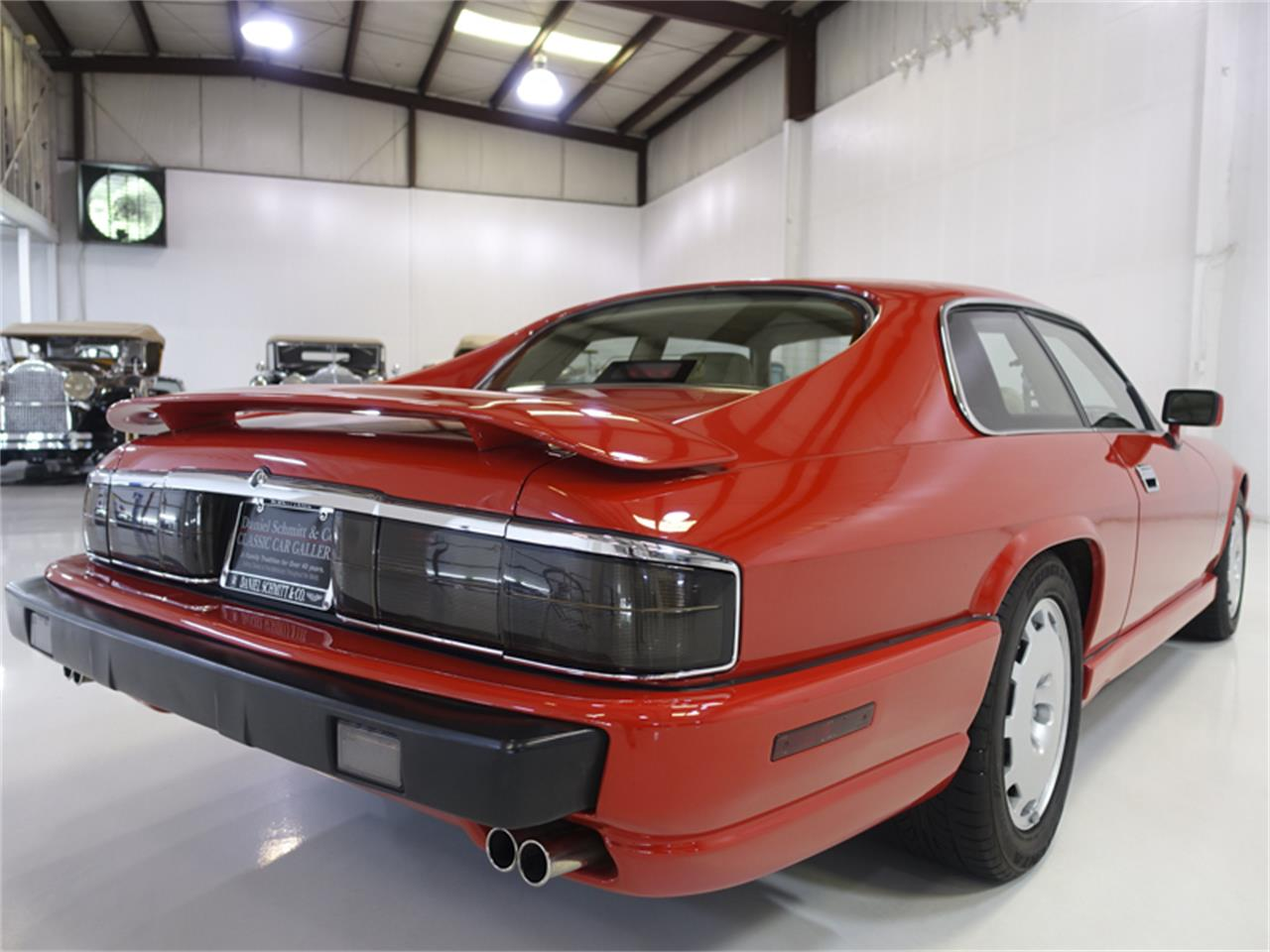 Large Picture of '93 XJR-S - QX9P