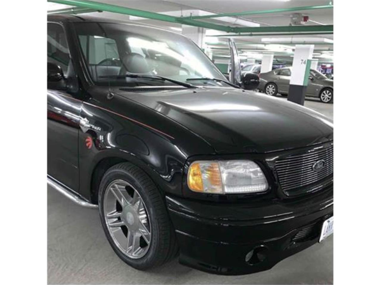 Large Picture of 2000 Ford F150 Offered by a Private Seller - QXA3