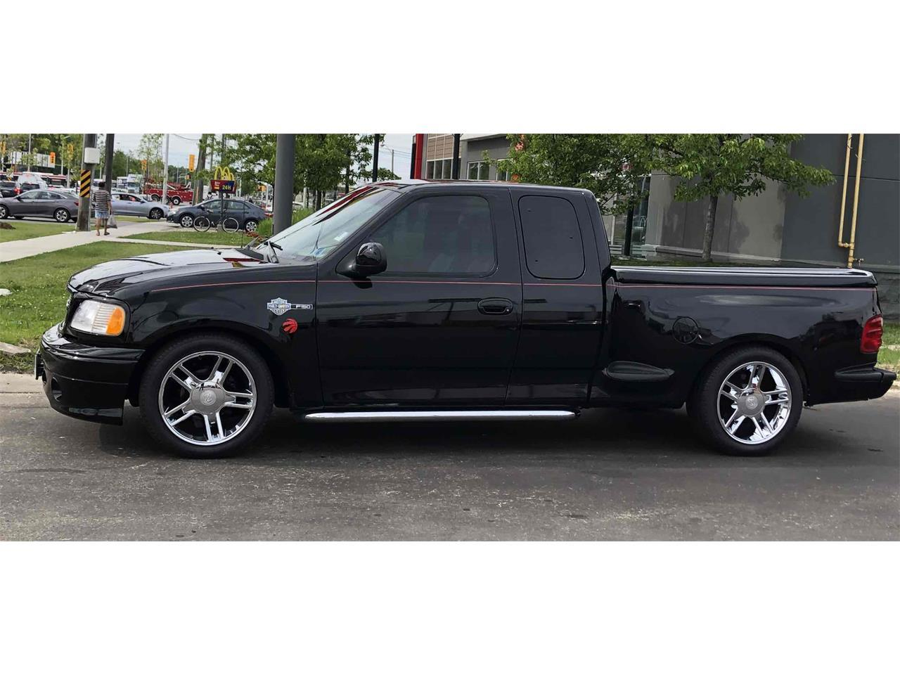 Large Picture of 2000 F150 located in Ontario Offered by a Private Seller - QXA3