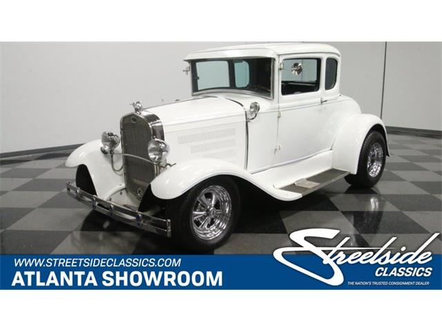Picture of '31 Model A - QXAH