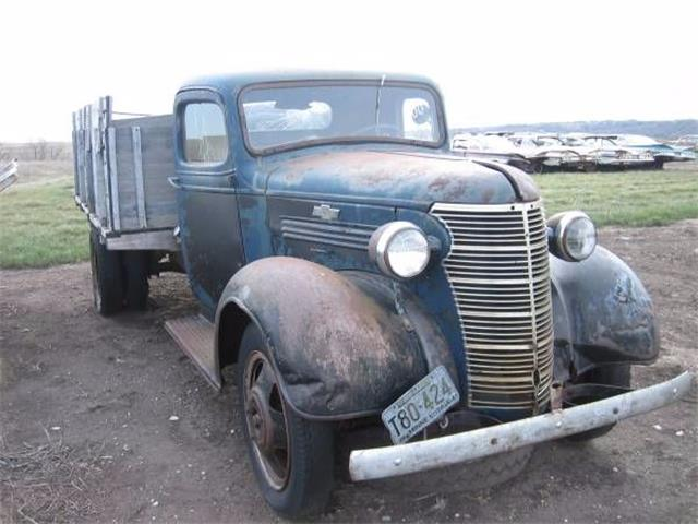 1937 to 1938 Chevrolet for Sale on ClassicCars com on