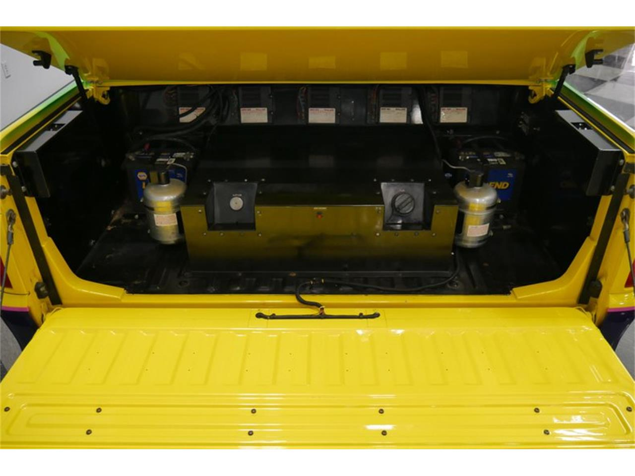 Large Picture of '91 F150 - QXB1