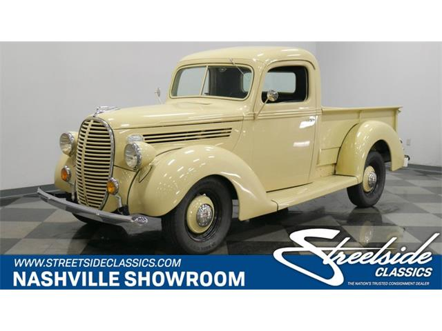 Picture of '39 Pickup - QXB4