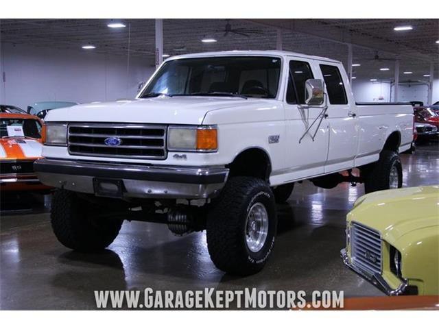 Picture of '87 F350 - QXBO