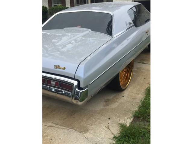 Picture of '72 Impala - QXBY