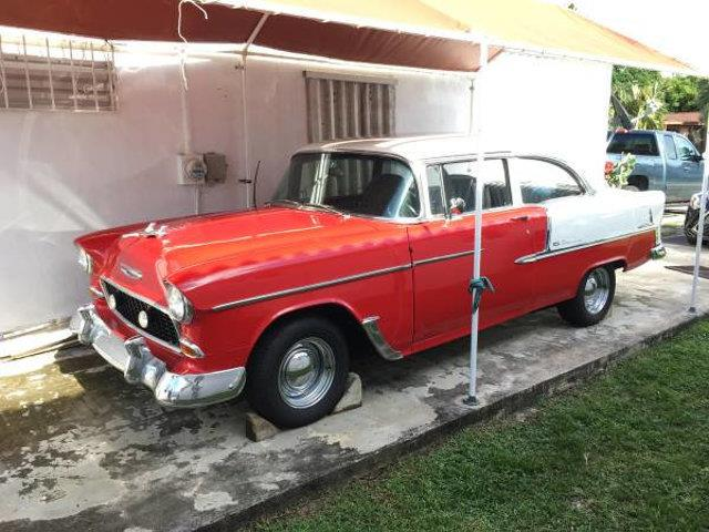 Picture of '55 Bel Air - QXBZ