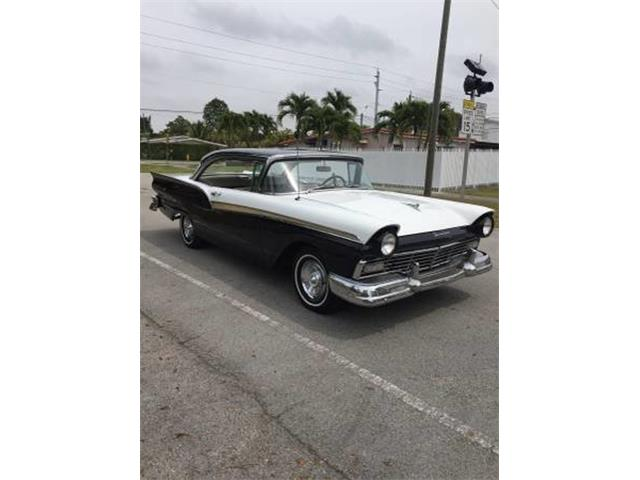 1957 Ford Fairlane for Sale on ClassicCars com on