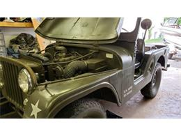 Picture of '58 Jeep - QXC2