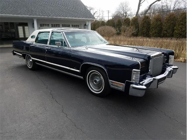 Picture of '79 Continental - QXC6