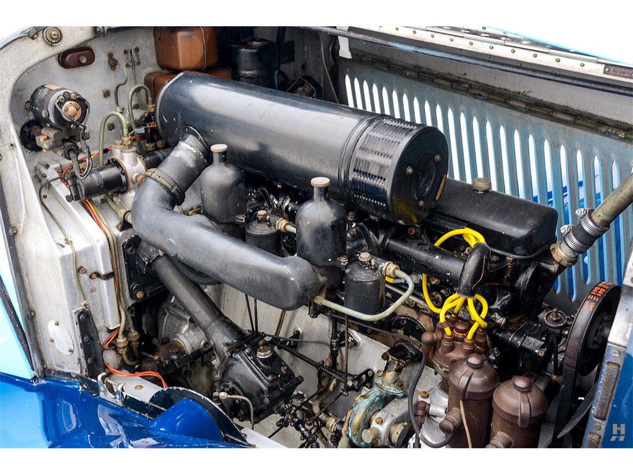 Large Picture of '34 3-1/2 Litre - QXCH