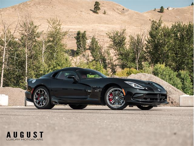 Picture of '14 Viper - QXCL
