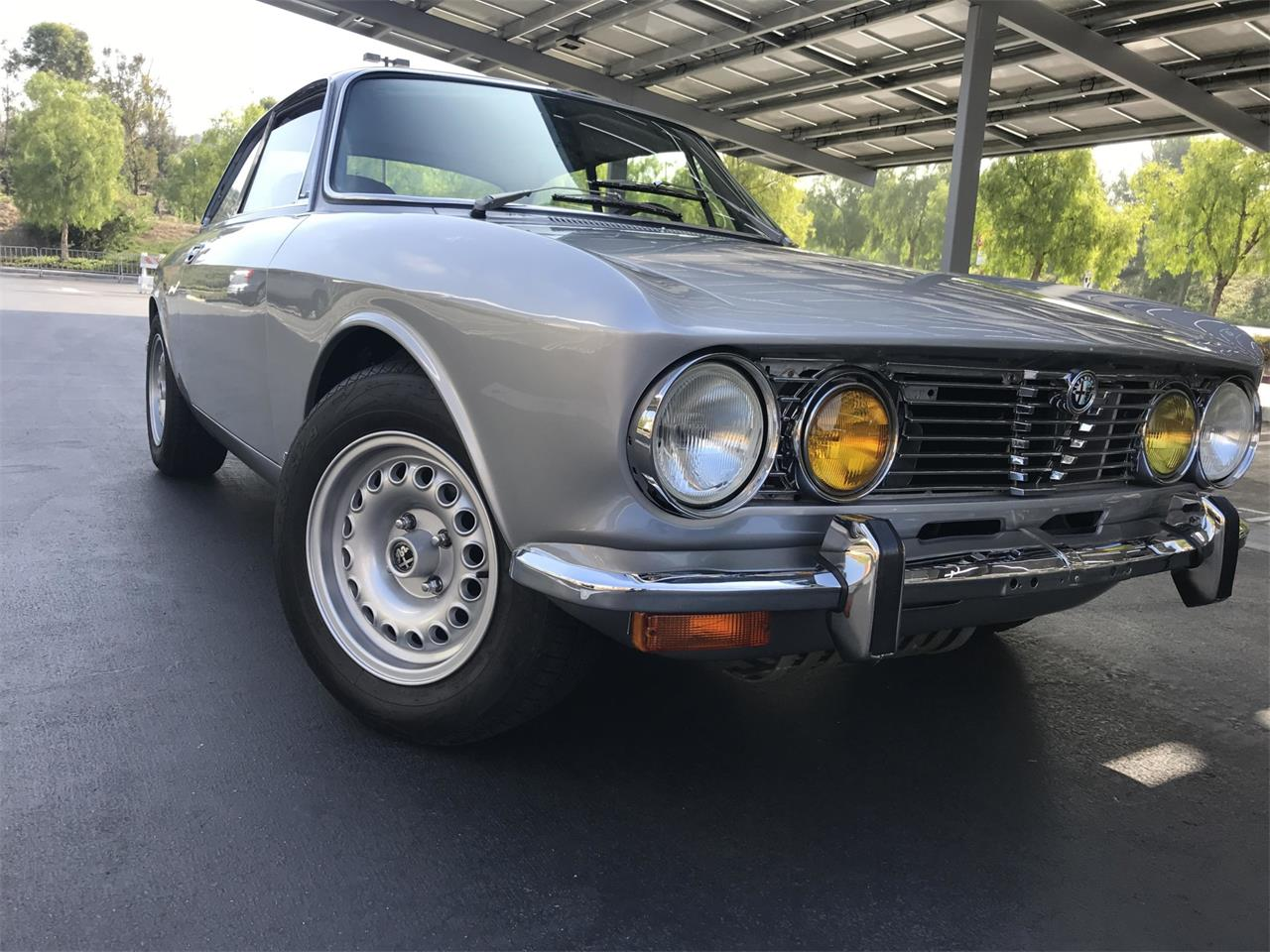 Large Picture of '74 1750 GTV - QXD0