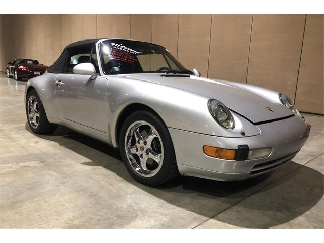 Picture of '97 911 Carrera - QXE7
