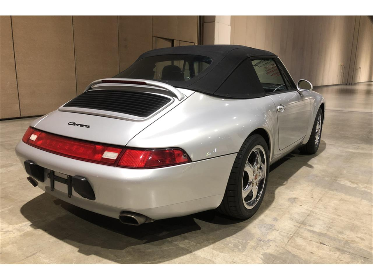 Large Picture of '97 911 Carrera - QXE7