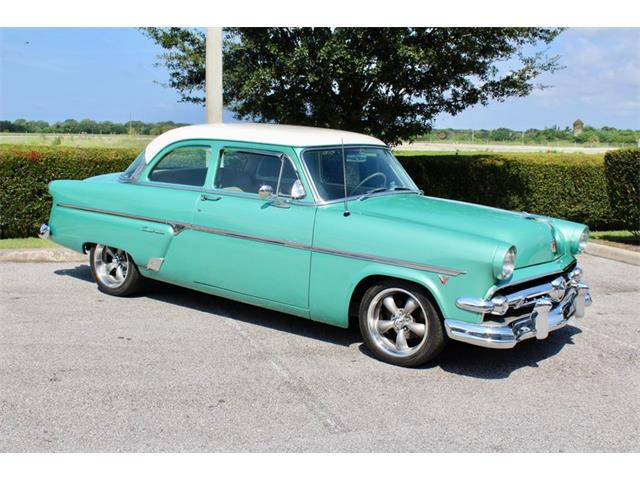 Picture of '54 Business Coupe - QXEB