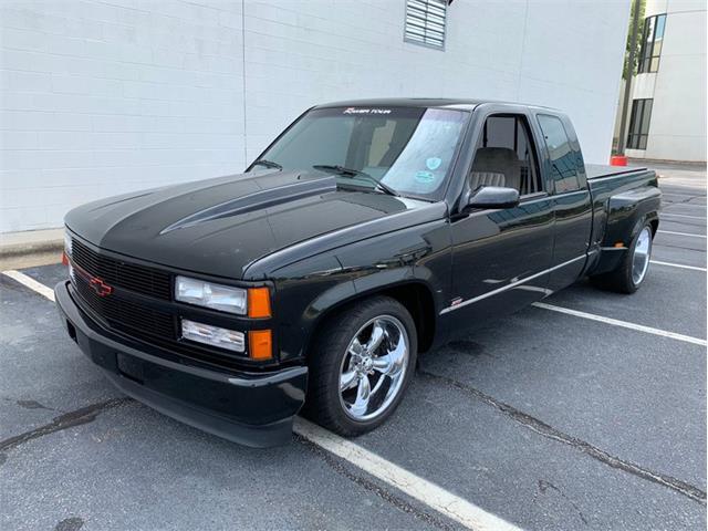 Classic Chevrolet Silverado for Sale on ClassicCars com on