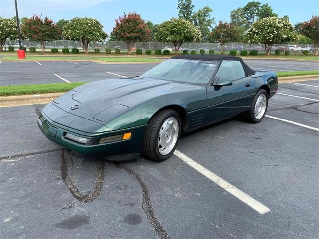 Picture of '93 Corvette - QXEY