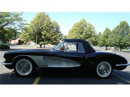 Picture of '58 Corvette - QT00