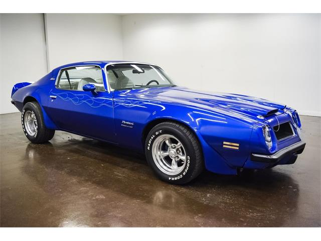Picture of '74 Firebird - QXGE