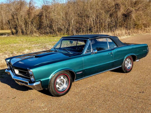 Picture of '65 GTO - QXGK