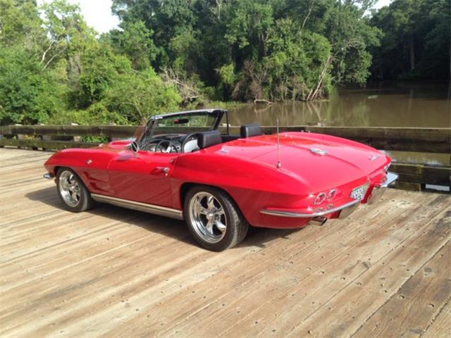 1963 to 1967 Chevrolet Corvette for Sale on ClassicCars com