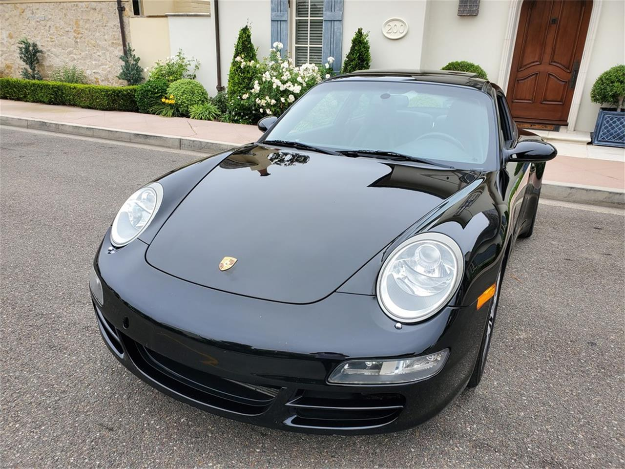 Large Picture of 2007 Porsche 911 Carrera 4S located in California - $29,990.00 Offered by Star European Inc. - QT04