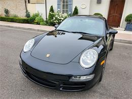 Picture of '07 Porsche 911 Carrera 4S located in Costa Mesa California - QT04