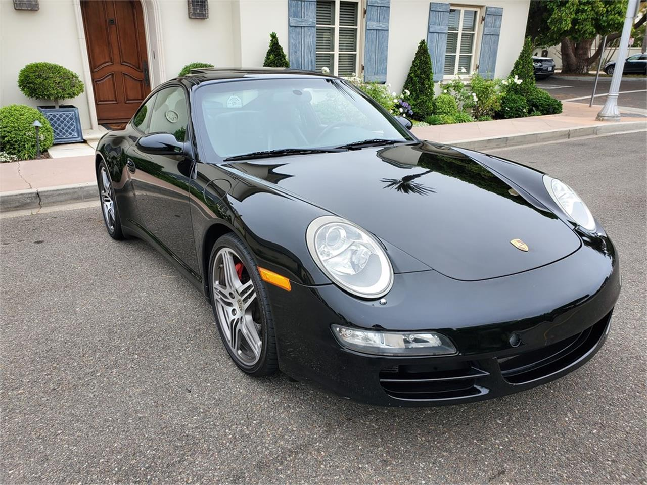 Large Picture of '07 911 Carrera 4S - QT04