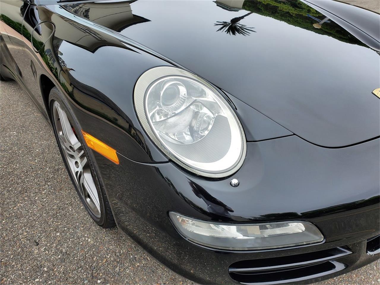 Large Picture of 2007 Porsche 911 Carrera 4S located in California - $29,990.00 - QT04