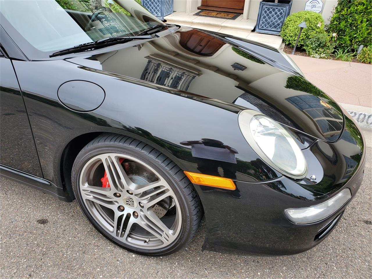 Large Picture of 2007 911 Carrera 4S located in Costa Mesa California Offered by Star European Inc. - QT04