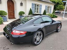 Picture of 2007 911 Carrera 4S Offered by Star European Inc. - QT04