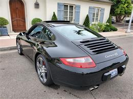 Picture of 2007 911 Carrera 4S located in Costa Mesa California - $29,990.00 Offered by Star European Inc. - QT04
