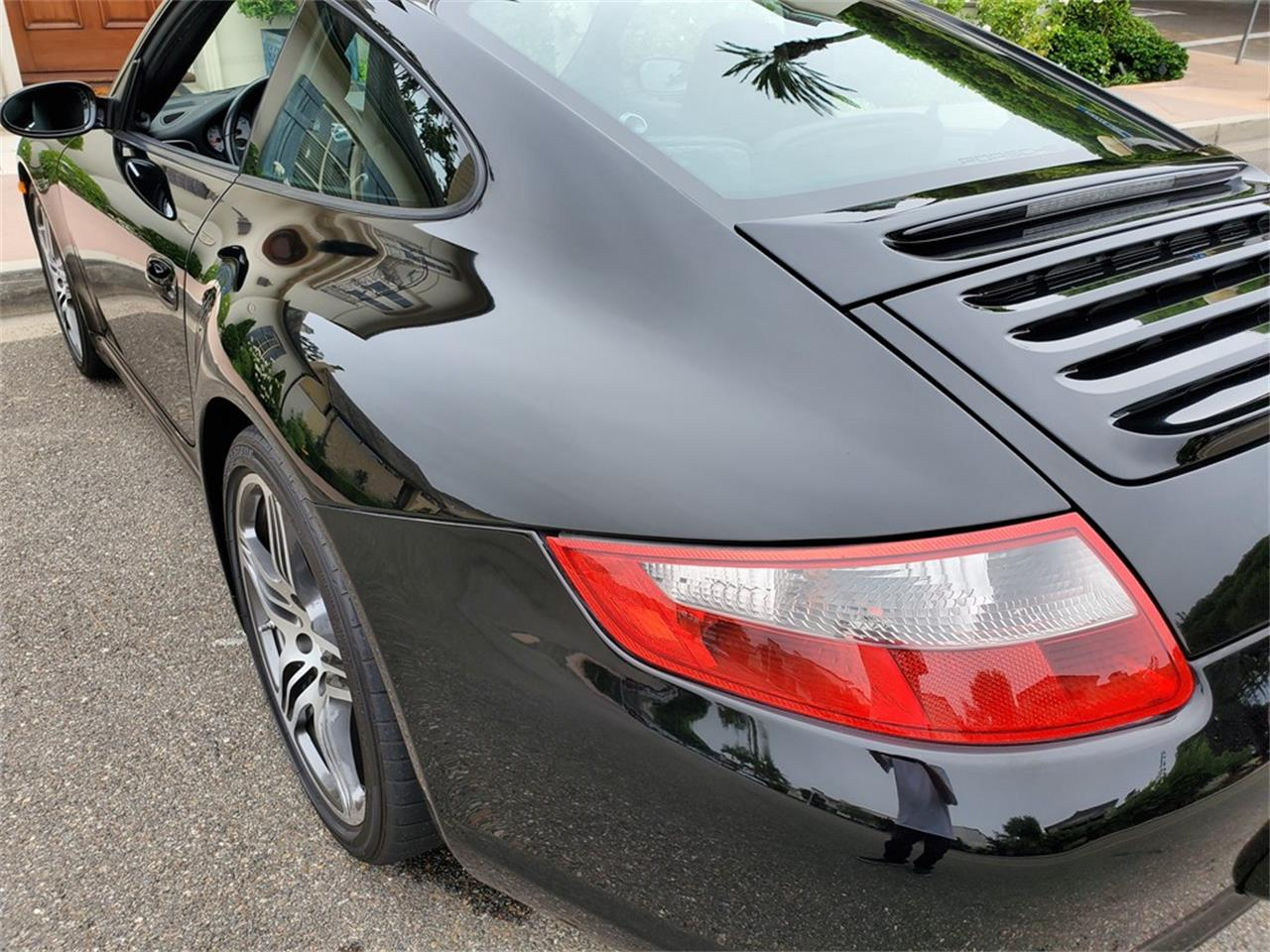 Large Picture of 2007 Porsche 911 Carrera 4S located in Costa Mesa California Offered by Star European Inc. - QT04
