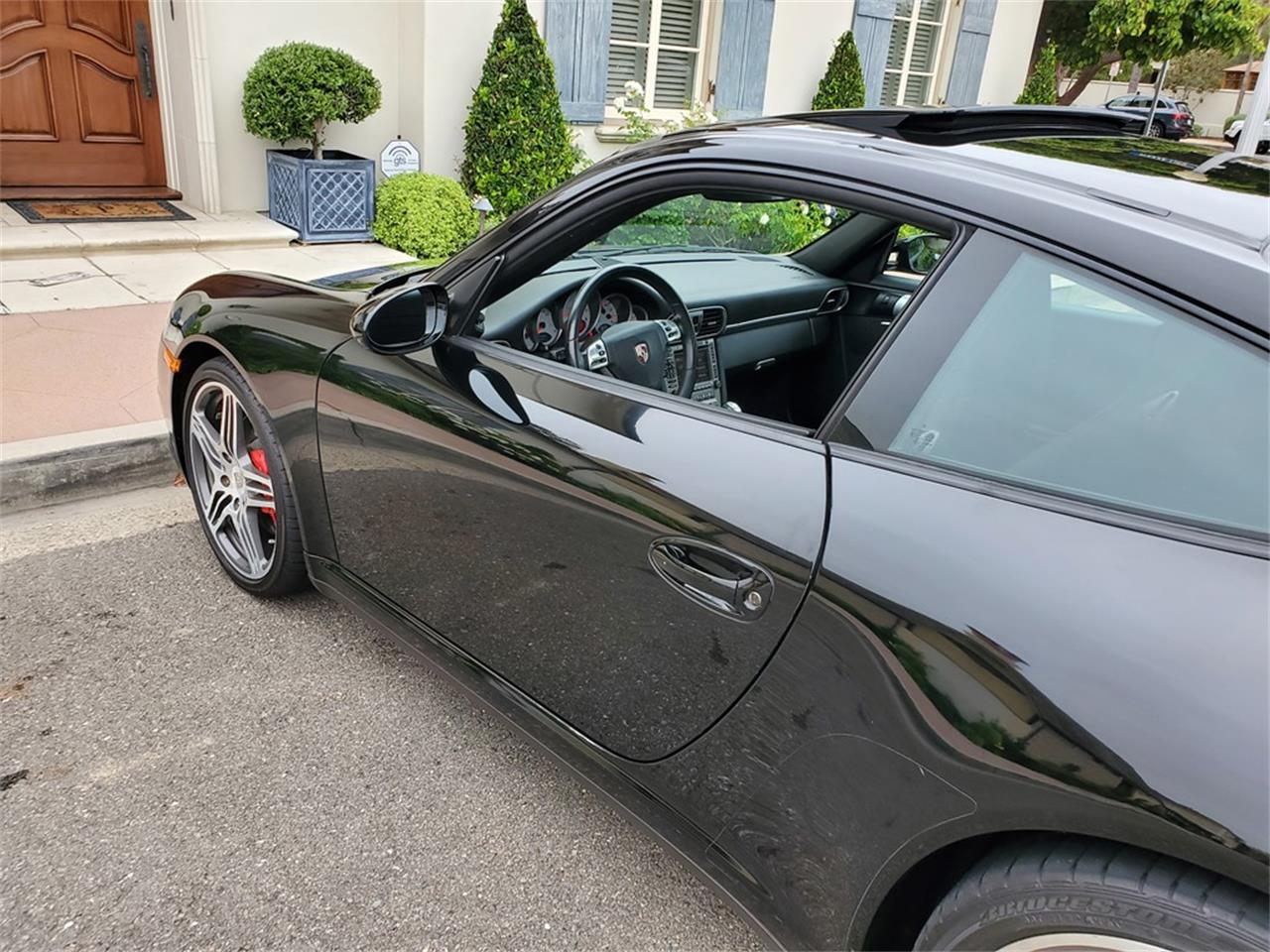 Large Picture of '07 911 Carrera 4S - $29,990.00 Offered by Star European Inc. - QT04