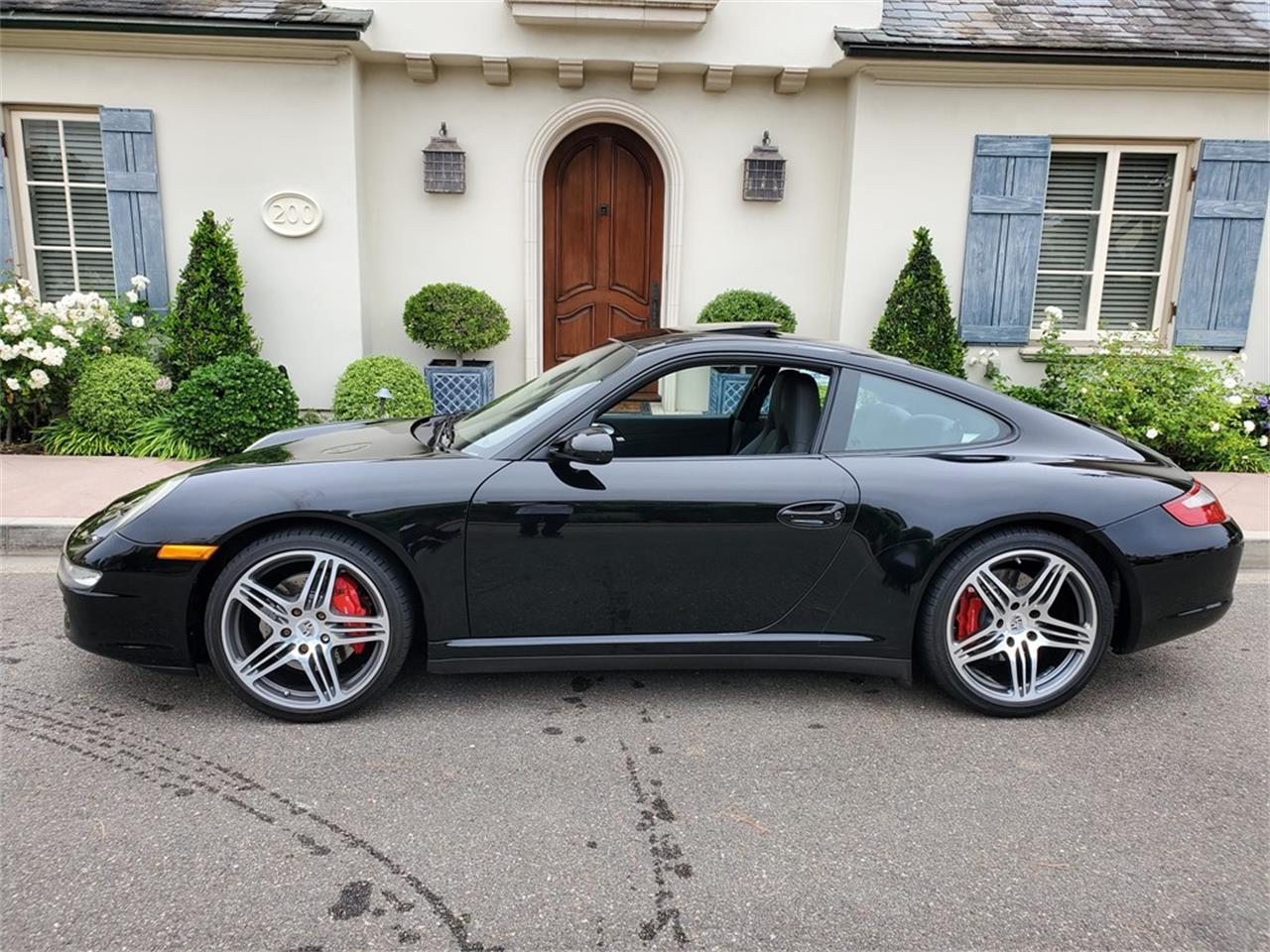 Large Picture of '07 911 Carrera 4S - $29,990.00 - QT04
