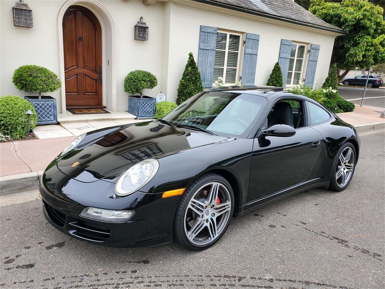 Large Picture of '07 Porsche 911 Carrera 4S - $29,990.00 Offered by Star European Inc. - QT04