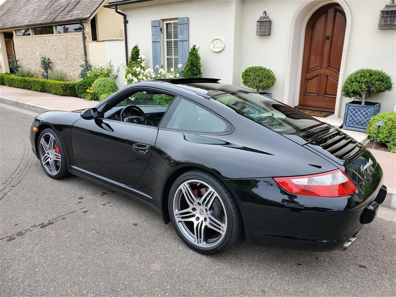 Large Picture of 2007 911 Carrera 4S - $29,990.00 Offered by Star European Inc. - QT04