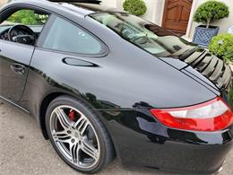 Picture of 2007 Porsche 911 Carrera 4S Offered by Star European Inc. - QT04